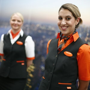 Tax rebates for cabin crew