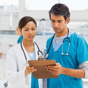 Tax rebates for healthcare workers