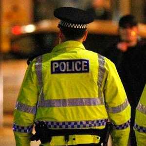 Tax rebates for police officers
